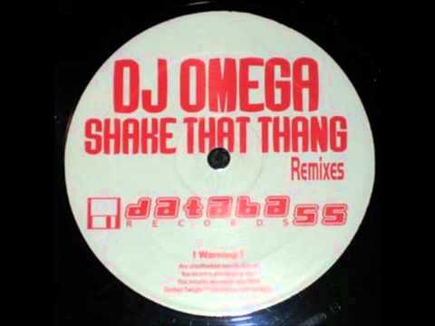 DJ Omega -- Shake That Thang