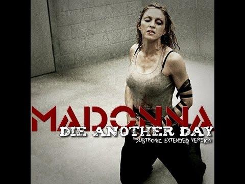 Madonna - Die Another Day Instrumental