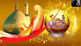 AAJ RAN ME CHALE HE SHAN SE    MOHHARAM NEW QAWALI DOWNLOAD         BY. A J SANDHI