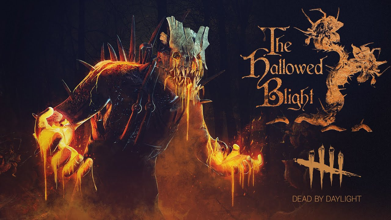 Dead by Daylight   The Hallowed Blight 2018   All Animatics - YouTube