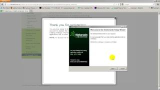 Basic Cara membuka account thinkorswim warterhouse   YouTube ~ forex cadam