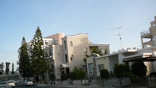 От грaд Пафос до град Полис, Кипър   /25.11.2013/