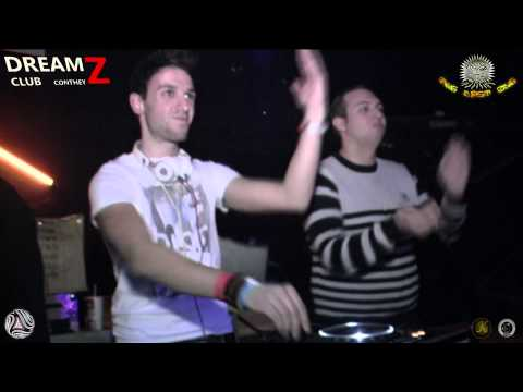 ★ THE LAST ONE ★ @ DreamZ Club, Conthey (Valais - Suisse)