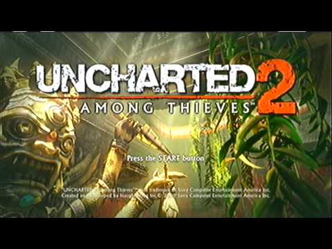 Uncharted 2- Soundtrack +