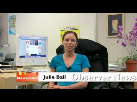 Observer News Weekly Briefing with Julie Ball