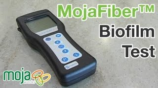 MojaFiber™ vs other options: Which is more effective at removing biofilm? (ATP Test)