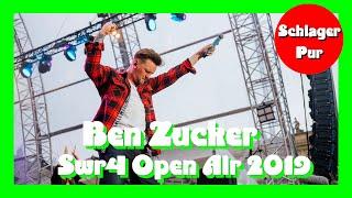 Swr4 Open Air 2019 Mit Ben Zucker