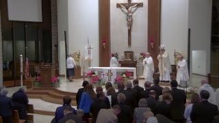 Saint Thomas Aquinas Church, Binghamton NY