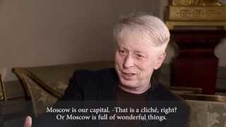 Зеленая гостиная: Леонид Десятников / Green Room: Leonid Desyatnikov