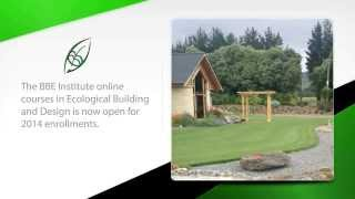 Online Course Ecological Building And Design