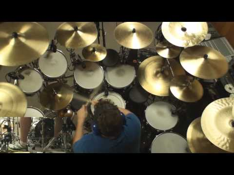 """Drum cover of """"Natural Science"""" from Rush (hands/feet)"""