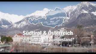 Südtirol und Österreich