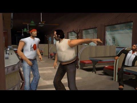 Cannon Fodder - GTA: Vice City Mission #25