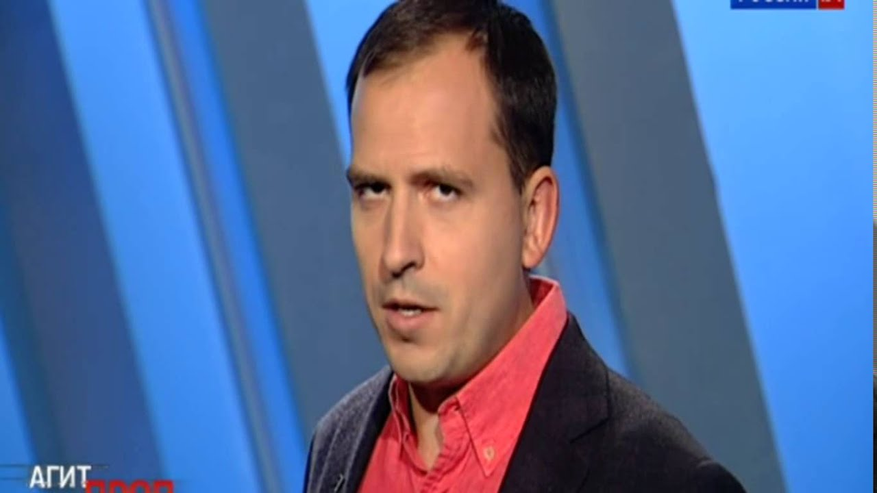 Константин Сёмин. Агитпроп от 17 октября 2015 года