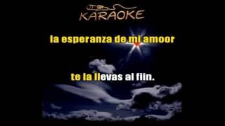 """Karaoke - Bolero - Sin ti - Los Panchos - Autor: José """"Pepe"""" Guízar Morfín"""