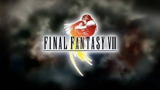 Final Fantasy VIII - PC Launch Trailer