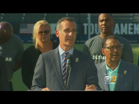 LA Reaches Deal To Host 2028 Olympics