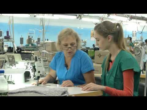 """ООО ПКФ """"Дюна-АСТ"""" приглашает на работу швей и технологов швейного производства"""