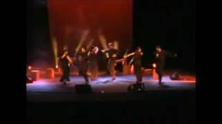 FUSION TAQUITO MILITAR (Milonga)-TANGOS (Flamenco)