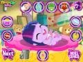 Twilight and Rainbow  My Little Pony ♥ ♥ ♥ Kids Babies Game ♥ ♥ ♥ for kids Cartoon