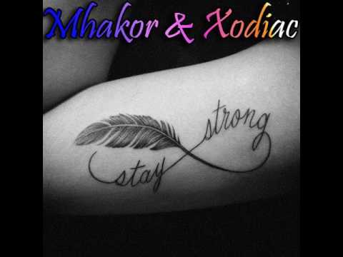 Mhakor & Xodiac Stay Strong (Original Mix)