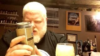 Niagara college My Ale : albino rhino beer review