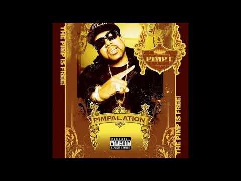 Pimp C - Pourin' Up (Feat. Bun B & Mike Jones)
