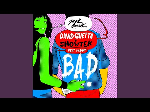 Bad (feat. Vassy) (Radio Edit) mp3