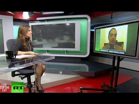 Gonzalo Lira tells us how Americans are Escaping from the USA (01/09/12)