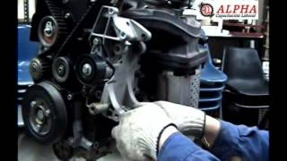 Resumen de Desarme Peugeot 206 Parte 1