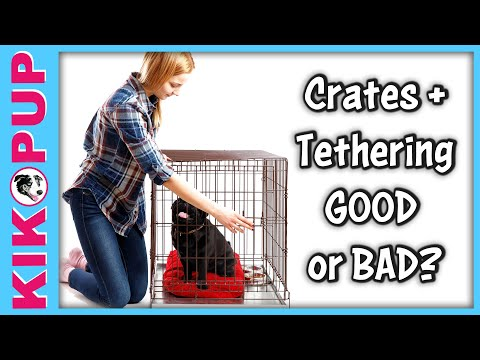 Crates and tethering: Good or Bad?