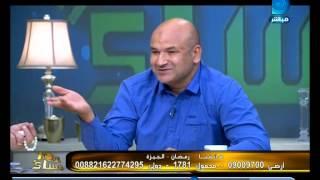برنامج العاشرة مساء|وائل الإبراشى يناقش قضة القبض على حمدى الفخرانى الجزء الثانى