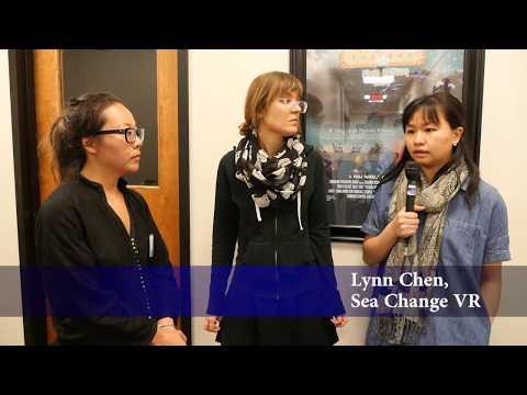 VR Ecohack News Story