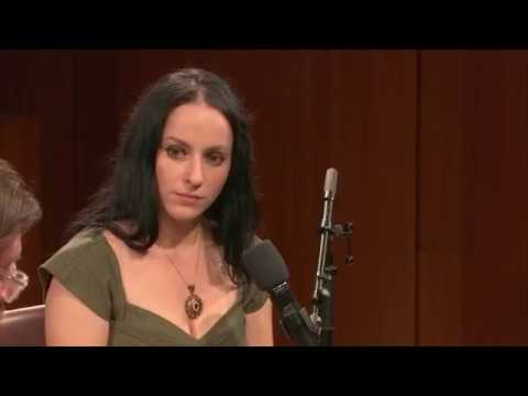 "Molly Crabapple ""Brothers of the Gun"" Syrian War Memoir Book Launch"