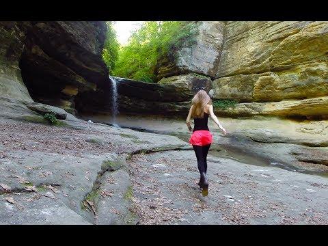GoPro Hero 3+  Starved Rock State Park Illinois