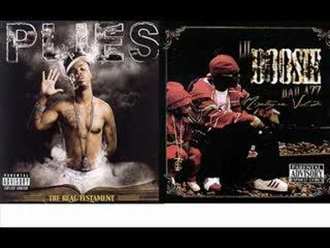 Plies vs Lil Boosie - Bond Money vs When You Gonna Drop
