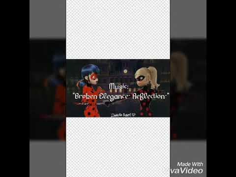 """""""Goodbye Ladybug"""" -Miraculous- Speededit"""