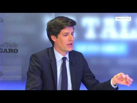 Julien Denormandie : «Le plan logement arrive en commission à l'Assemblée nationale dans quinze jour
