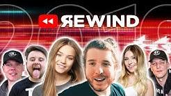 Youtube-Deutschland Rewind 2019