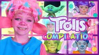 We Love Trolls! | WigglePop
