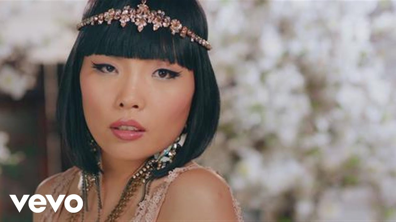 Dami Im Nude Photos 81