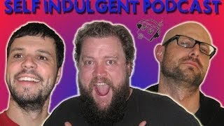 Porn Comment Game - Self Indulgent Podcast - Ep 192