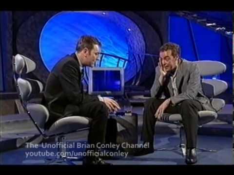 Brian s John Hannah  S5E1  The Brian Conley