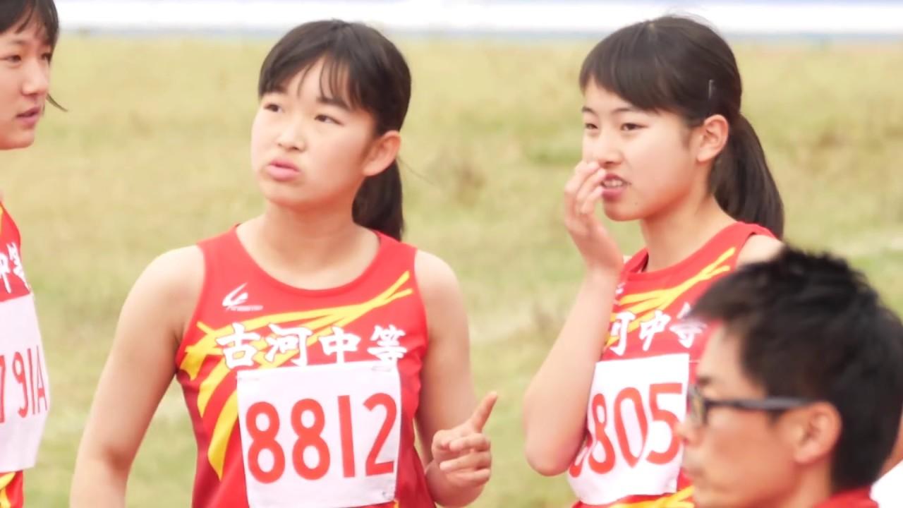 地方の陸上競技大会に見る凌ぎ合い 中学女子2018 tv2ne1