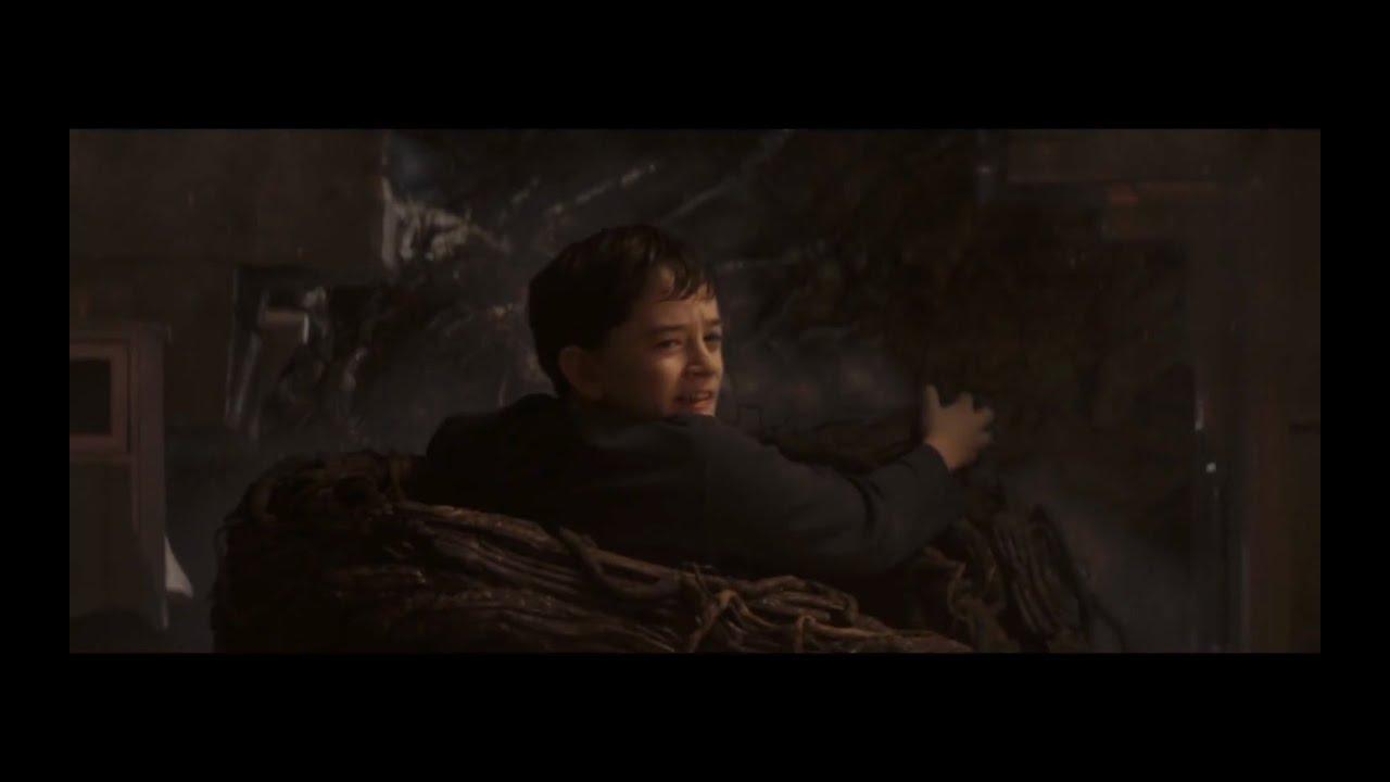 A Monster Calls - Official® Teaser 1 [HD]