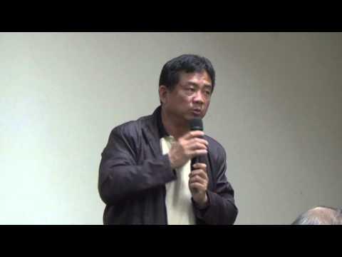 104-1204臺南市埤塘保育行動座談會