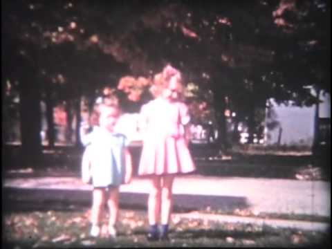 Samuel Inman Home Movies - Somerville Ohio