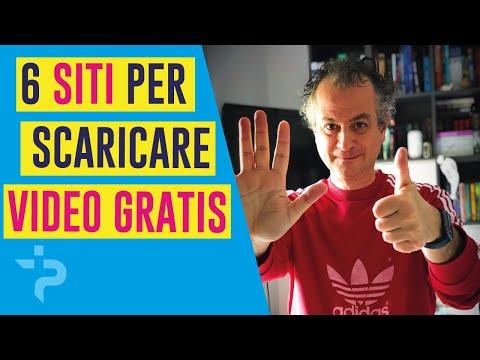 Migliori siti per scaricare video (GRATIS)