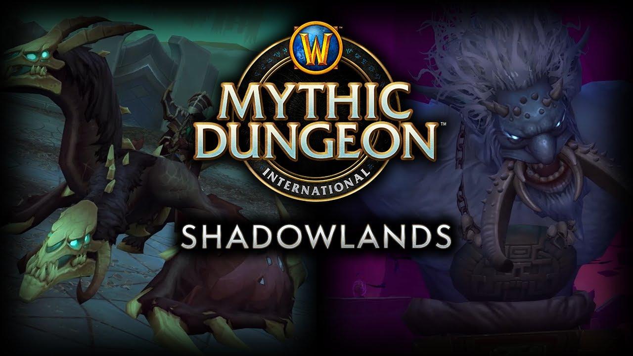 Турнир MDI Shadowlands 3 — 1-й день