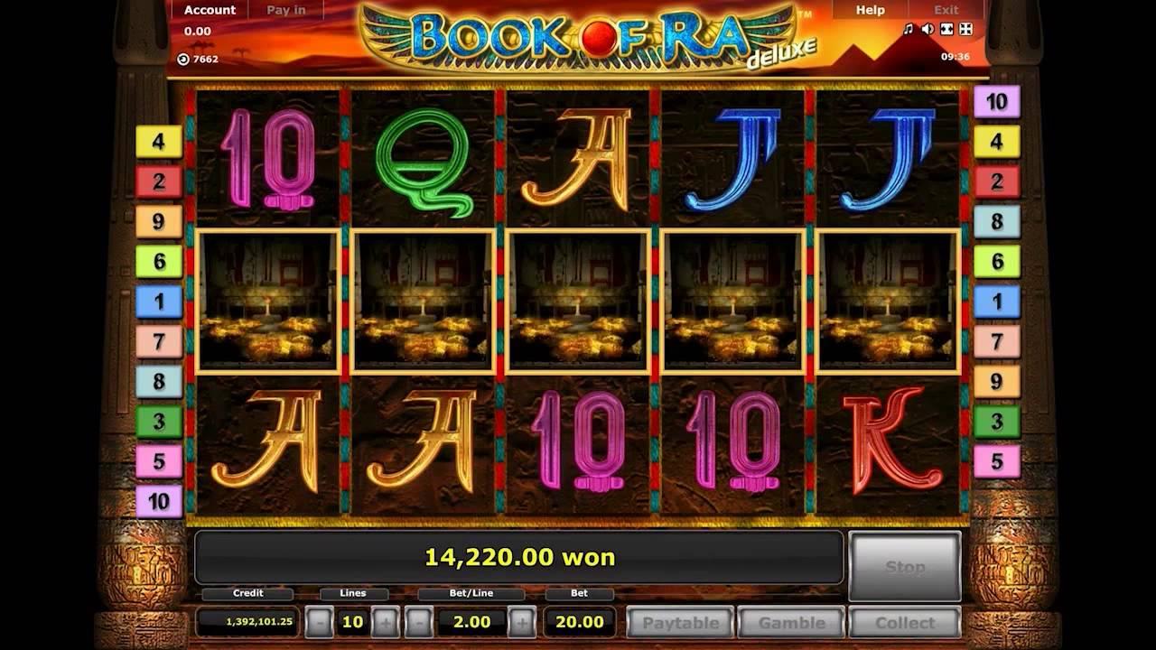 Www X Slot Games Book Of Ra